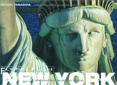 9783939128700: Flying High New York