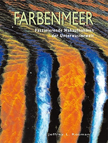 Farbenmeer (9783939128816) by Joseph Levine