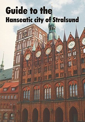 9783939155201: Guide to the Hanseatic City of Stralsund