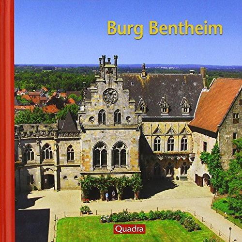 9783939172567: Burg Bentheim: Ein fotografischer Spaziergang