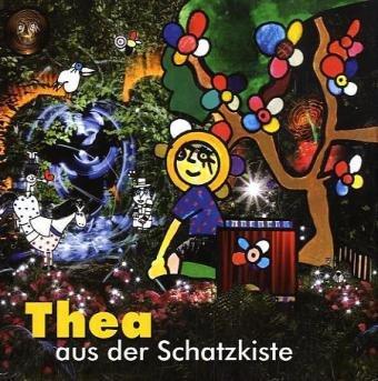 Thea aus der Schatzkiste: Ange Reinke