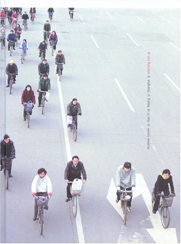 9783939181101: Andreas Korner and Gao Yi: Morning Sun. Beijing Shanghai