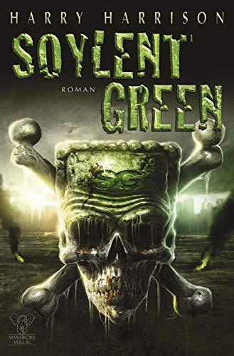 9783939212362: Soylent Green