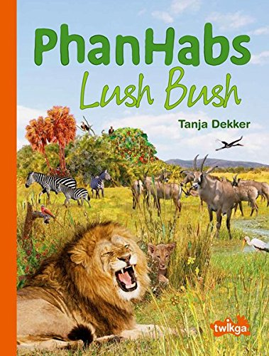 9783939225003: Phanhabs - Lush Bush