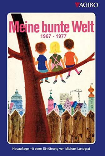 9783939233220: Meine bunte Welt 1967-1977