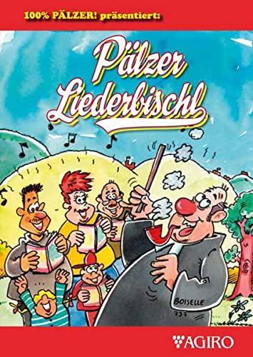 9783939233510: 100% PÄLZER! Pälzer Liederbischl