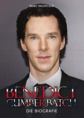 9783939239437: Benedict Cumberbatch: Die Biografie
