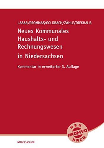 Neues Kommunales Haushalts- und Rechnungswesen in Niedersachsen: Andreas Lasar