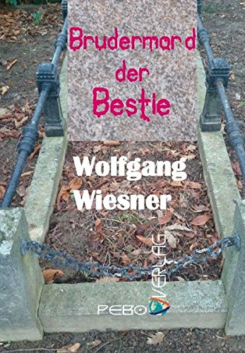 9783939257721: Brudermord der Bestie (German Edition)