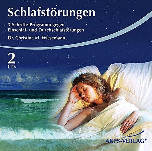 9783939306078: Schlafstörungen. 3-Schritte-Programm gegen Einschlaf- und Durchschlafstörungen