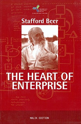 9783939314165: The Heart of Enterprise
