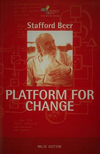 9783939314219: Platform for Change
