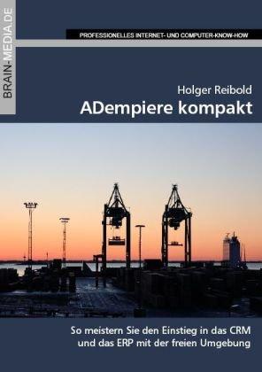 9783939316640: Adempiere kompakt