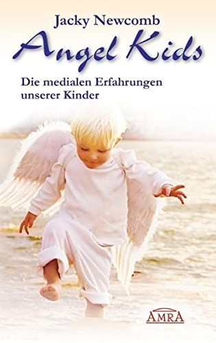 9783939373223: Angel Kids