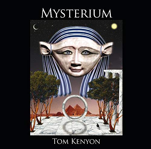 9783939373902: Mysterium. Heilgesänge der Hathoren