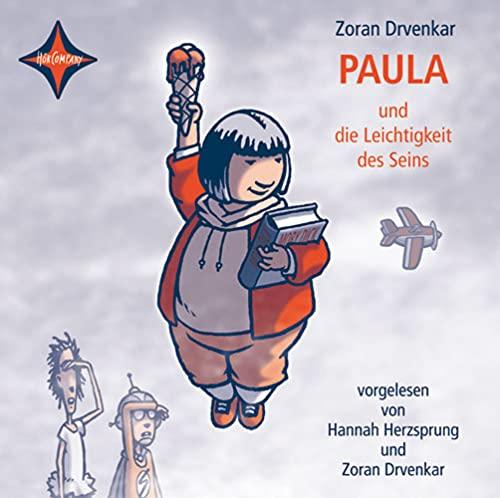 9783939375296: Paula und die Leichtigkeit des Seins