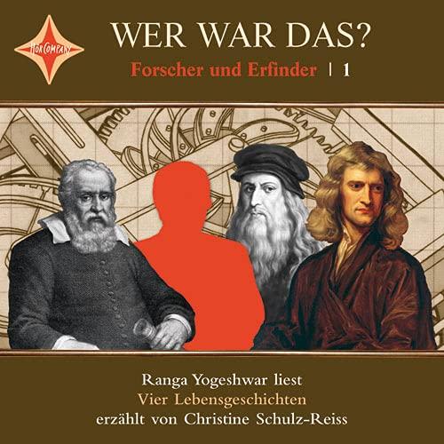 Wer War Galileo Galilei