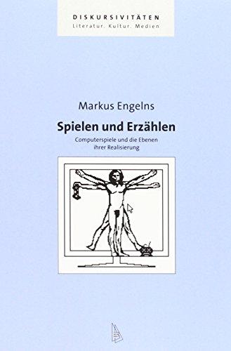 Spielen und Erzählen: Markus Engelns