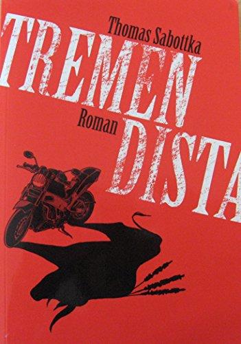 9783939398257: Tremendista (Livre en allemand)