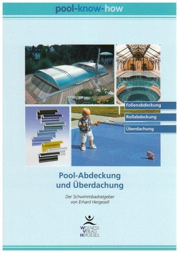 9783939425038: Pool-Abdeckung und Überdachung