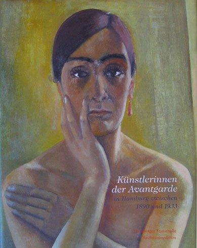 9783939429067: Künstlerinnen der Avantgarde. In Hamburg zwischen 1890 und 1933