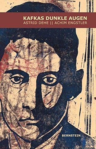 9783939431961: Kafkas dunkle Augen