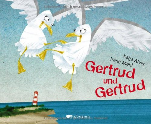 9783939435334: Gertrud und Gertrud