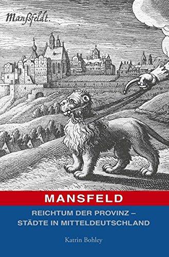 9783939468790: Mansfeld