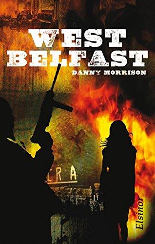 9783939483328: West Belfast