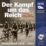 9783939504573: Der Kampf um das Reich