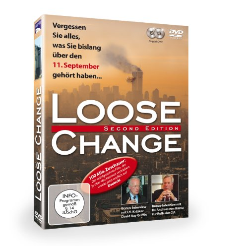 Loose Change (2 DVDs): Dick Cheney, George