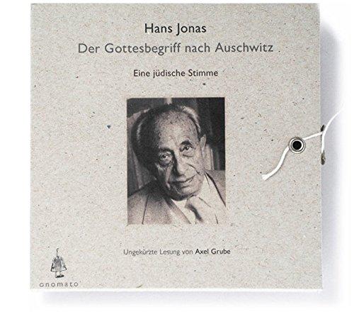 9783939511526: Der Gottesbegriff nach Auschwitz. Eine jüdische Stimme
