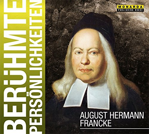 9783939513759: August Hermann Francke