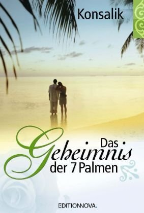 9783939532071: Das Geheimnis der 7 Palmen
