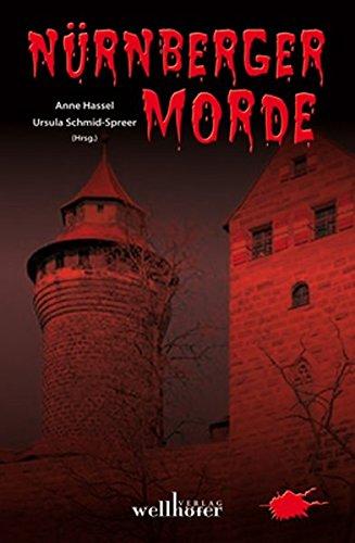 9783939540106: Nürnberger Morde