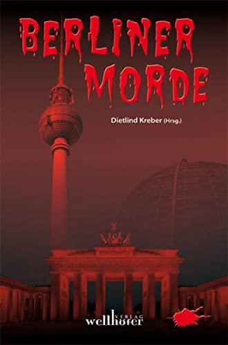 9783939540359: Berliner Morde