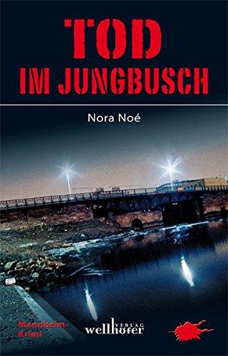 9783939540823: Tod im Jungbusch