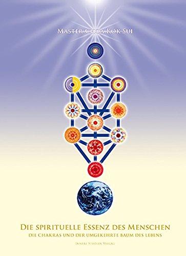 9783939546207: Master Choa Kok Sui: Die spirituelle Essenz des Menschen