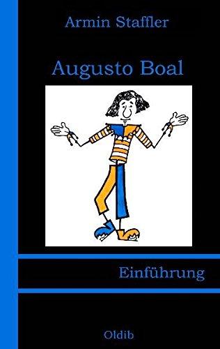 9783939556114: Augusto Boal: Einführung