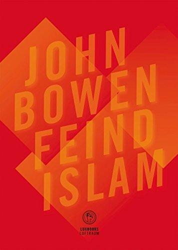 9783939557180: Feind Islam: Essay. Ein Boston Review Buch