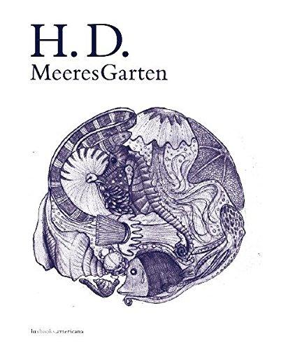 9783939557272: Meeresgarten