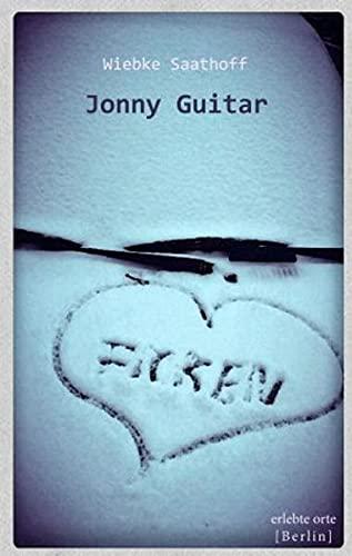 9783939564324: Jonny Guitar