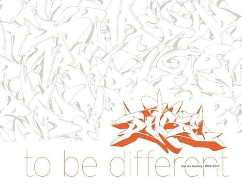 Dare to Be Different: Sigi Von Koeding ] 1968-2010: Amann, Yvette, Buchhart, Dieter