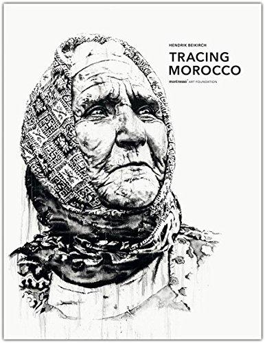 Tracing Morocco (Hardback): Hendrik Beikirch