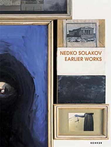 9783939583073: Nedko Solakov: Earlier Works (English and German Edition)