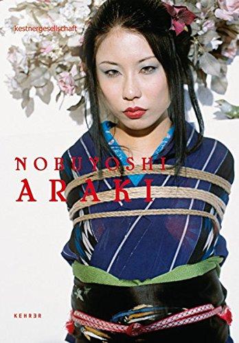 9783939583783: Araki meets Hokusai (German Edition)