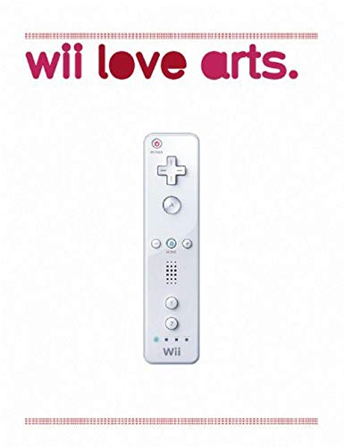 9783939583967: Wii love arts (English and German Edition)