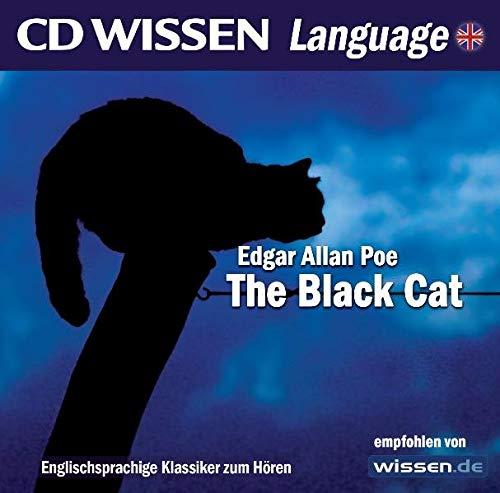 CD-Wissen Language - The Black Cat. CD: Poe, Edgar Allan