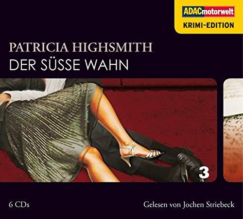 9783939606444: Der süße Wahn (ADACmotorwelt Hörbuch-Edition)