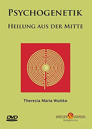 9783939621232: Psychogenetik [Import allemand]